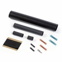 Raychem CCE-03-CR Termination & End Seal Kit (Heat Shrink)