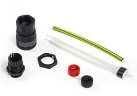 Raychem CCON20-100-PI-B Conduit connection kit for series heating cables, grommet for PI