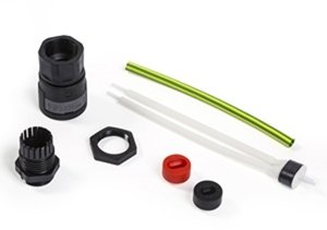 Raychem CCON20-100-PI-A Conduit connection kit for series heating cables, grommet for PI