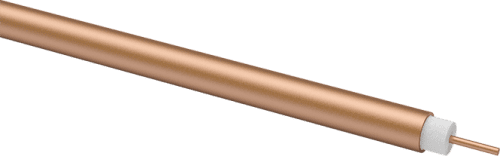 Raychem CC1H10 Copper Sheathed Cold Lead 10 mm