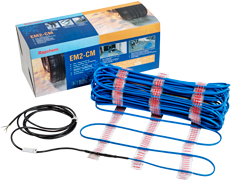 EM2 Heating Cables Self-Regulating Heating Cables