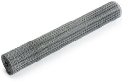 Raychem FT-19 Zinc plated metal mesh for fixation of heating cables