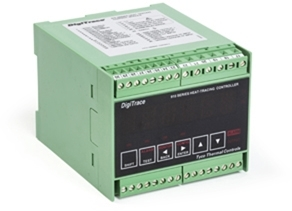 Raychem HTC-915-CONT Electronic Temperature Controller for Heat Tracing Systems