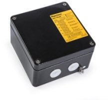 Raychem Junction Box - JBU-100-EP