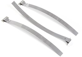 Raychem PB125 Stainless Steel Pipe Strap