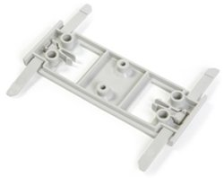 Raychem Rayclic SB-02 Wall Mounted Support Bracket