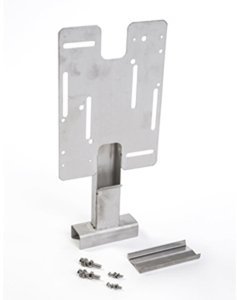 Raychem SB-100 Support Bracket for Junction Box/Thermostats