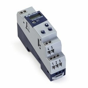 Raychem TCON-CSD/20 Panel Mountable Temperature Controller