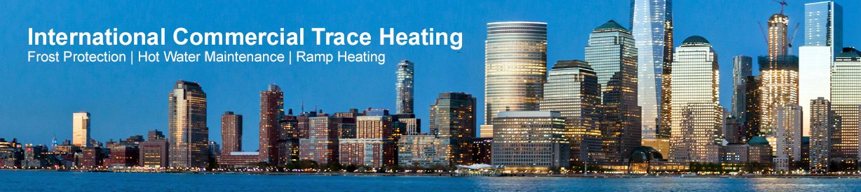 International Commercial Trace Heating
