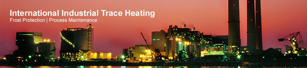 International Industrial Trace Heating