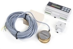 Raychem VIA-DU-20 Heating Multi-Sensor Controller