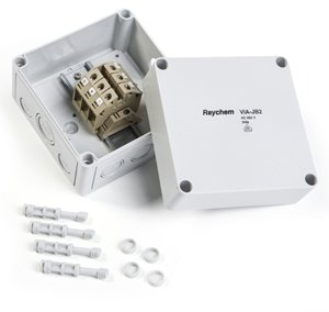 Raychem VIA-JB2 Junction Box