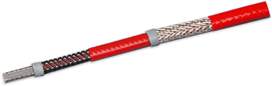 Raychem Heat Trace Cable : Raychem xtv ct t self regulating trace heating cable